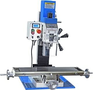 Best pm milling machine Reviews