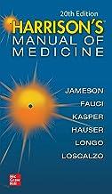 Harrisons Manual of Medicine, 20th Edition (Harrison's Manual of Medicine) (English Edition)