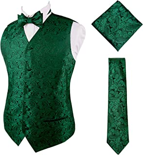 Best vest and necktie Reviews
