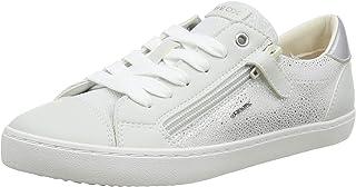 Geox J Kilwi Girl B, Sneakers Basses Fille