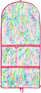 Lilly Pulitzer - Folding Garment Bag - Catch the Wave