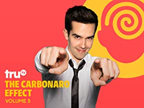 The Carbonaro Effect Season 3