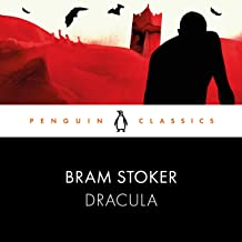 Dracula: Penguin Classics