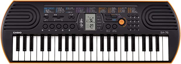 Best 49 key casio keyboard Reviews