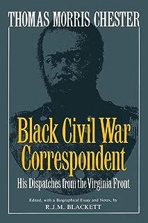 Best civil war correspondents Reviews
