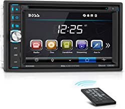 BOSS Audio BV9358B Car DVD Player - Double Din, Bluetooth...