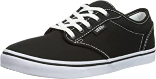 Vans Unisex Adults' Atwood Low Canvas Skateboarding Shoes