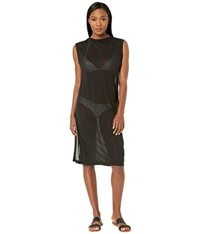 Lole Jules Long Cover-Up (Black) Women