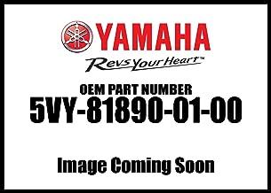 Yamaha 5VY-81890-01-00 Motor Assembly; 5VY818900100 Made by Yamaha