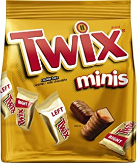 Best left and right twix bars Reviews