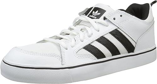 Adidas Varial II Faible, paniers Basses Homme