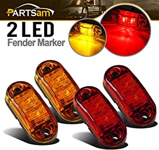 Amber Red 2.5