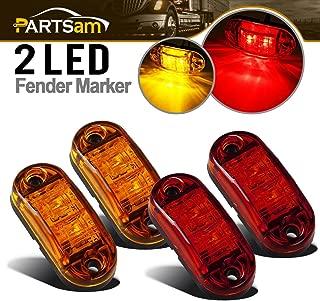 Best led boat trailer marker lights Reviews