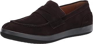 حذاء رجالي من الجلد المدبوغ من Emporio Armani