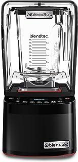 Blendtec Stealth 885 Commercial Blender, WildSide+ Jar, Blendtec Stealth Sound Enclosure, Strongest Commercial-Grade Power...