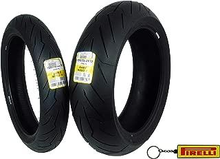 Best pirelli superbike tyres Reviews