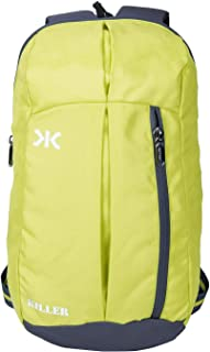 Killer Jupiter P Green Small Outdoor Mini Backpack 12L Daypack