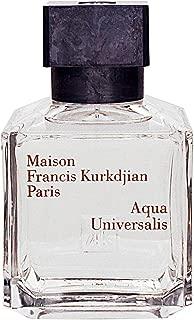 Maison Francis Kurkdjian Aqua Universalis Edt Spray, 2.4 Ounce