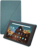 Fire HD 10 tablet case   Compatible with 9th generation tablet (2019 release), Twilight Blue