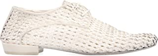 MARSELL Luxury Fashion Womens MW51938711 White Lace-Up Shoes |