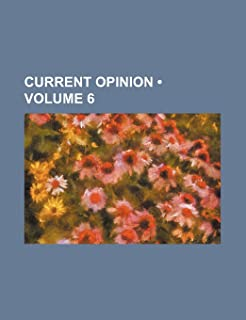 Current Opinion (Volume 6 )