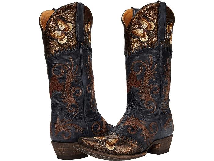Old Gringo Carolyn Boots
