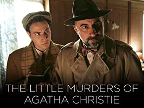Best little murders agatha christie Reviews