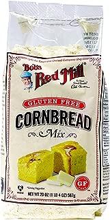 Best bob's red mill gluten free cornbread mix recipe Reviews