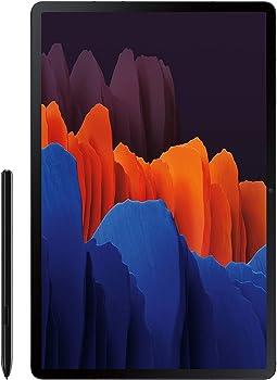 Samsung Galaxy Tab S7+ 256GB Tablet + Galaxy Buds Pro