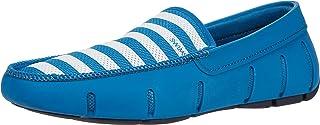 حذاء كلاسيكي مخطط من SWIMS