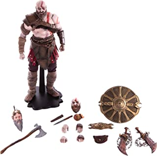 Mondo Tees God of War: Kratos 1: 6 Scale Deluxe Collectible Figure