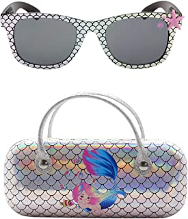 Sunglasses For Kids With Case