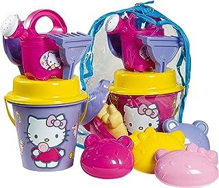 Androni Hello Kitty Medium Beach Rucksack Bucket Set - 3 Years and Above