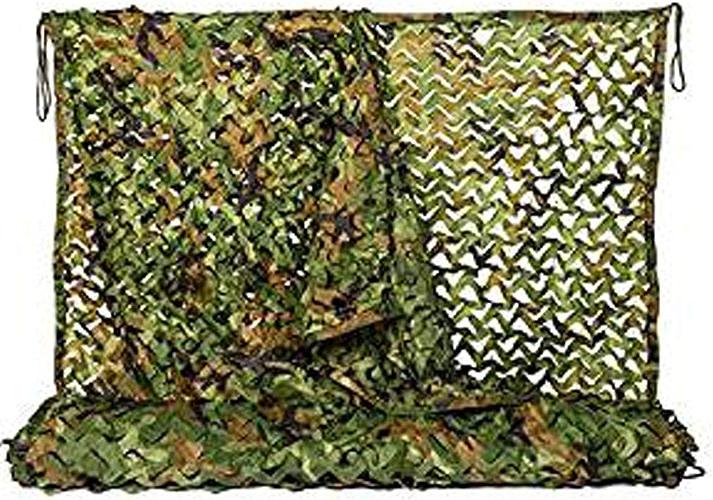Filet de Camouflage Filet de Camouflage Décoration Nette Prougeection Filet Filets de Prougeection Solaire Woodland Armée Verte Net Tissu Oxford Idéal pour Les parasols Tente Camping Tir Chasse