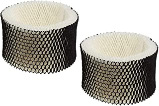 AQUA GREEN Holmes HWF62 Humidifier Filter Compatible Replacement, Filter A, 2-Pack