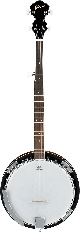 Ultra-Cheap Deals Ibanez B50 5-String Banjo Direct store