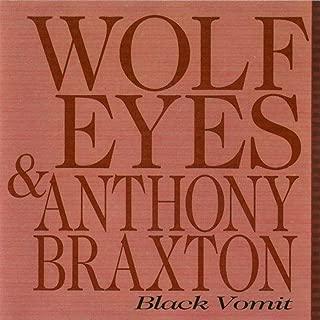 wolf vomit