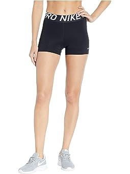 matiz cómo exótico  Nike pro shorts women + FREE SHIPPING   Zappos.com