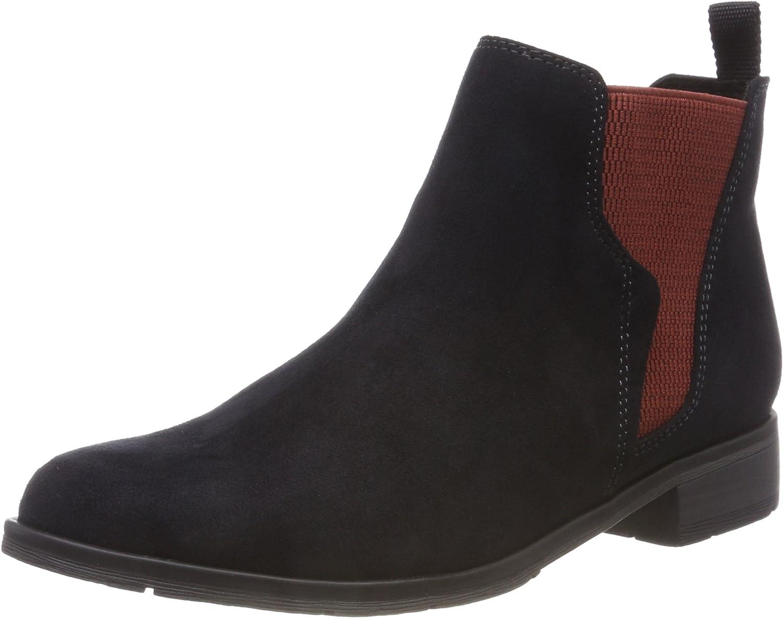 MARCO TOZZI Damen 2-2-25321-31 888 Chelsea Stiefel  | Zu einem niedrigeren Preis