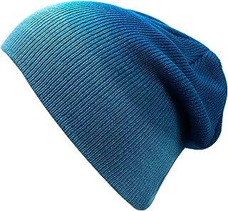 Luxury Divas Ombre Gradient Beanie Skull Cap Hat