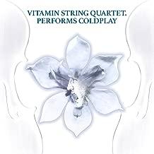 Vitamin String Quartet Performs Coldplay