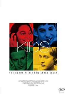 KIDS HDリマスター [DVD]
