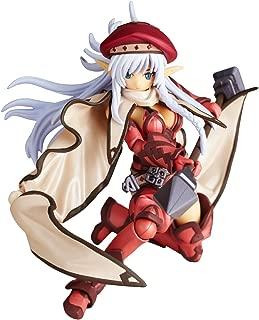 Queens Blade Revoltech #007 Super Poseable Action Figure Alleyne