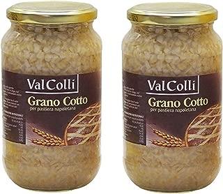Val Colli: