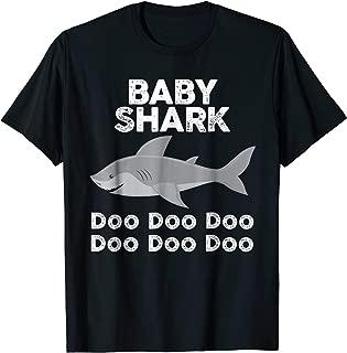 Baby Shark Doo Doo Doo Shirt - Matching Family Tees