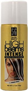 Best white hair spray Reviews