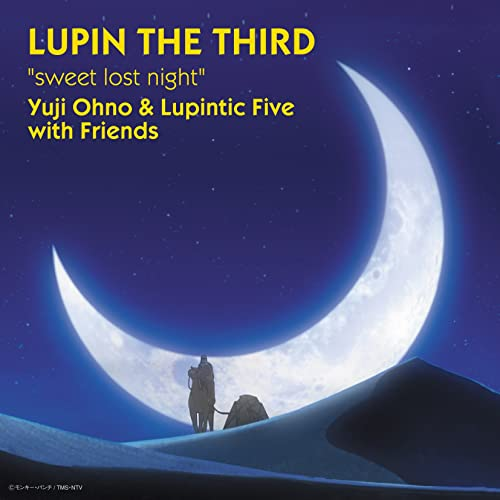 THEME FROM LUPIN THE THIRD (08'Hard&Beat Ver)