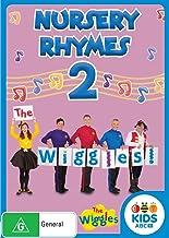 The Wiggles: Nursery Rhymes 2 (DVD)