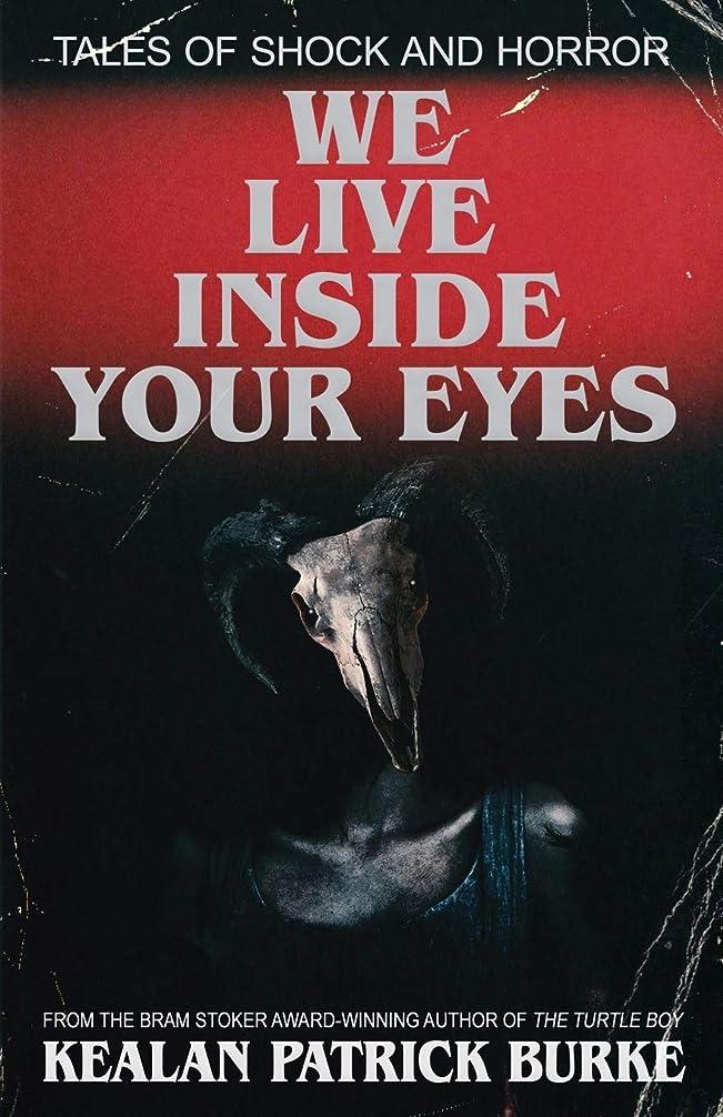 少年フリル黄ばむWe Live Inside Your Eyes