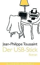 Der USB-Stick (German Edition)